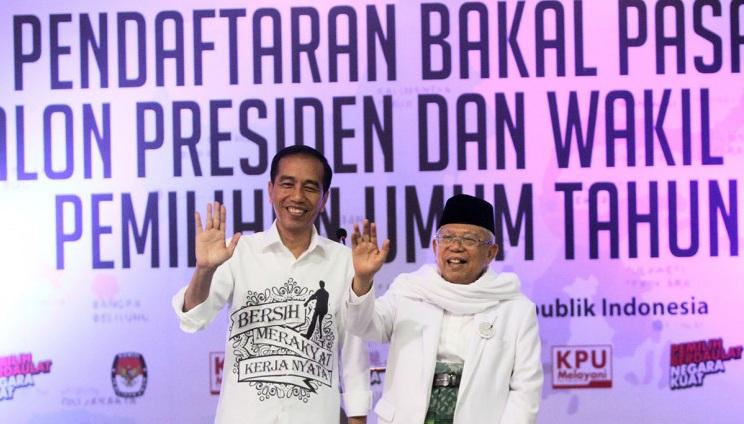 KPU Akan Gelar Kampanye Damai Dalam Pemilu 2019