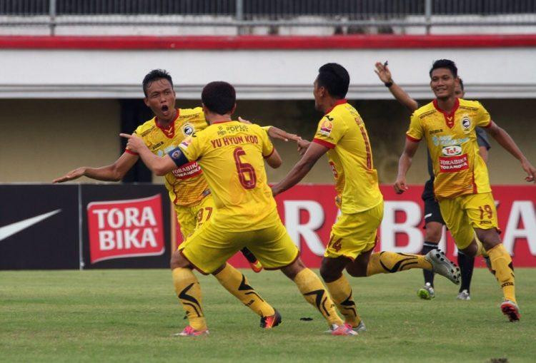 Sriwijaya FC Butuh Dana Ekstra Untuk Rekrut Pemain Baru & Berkualitas