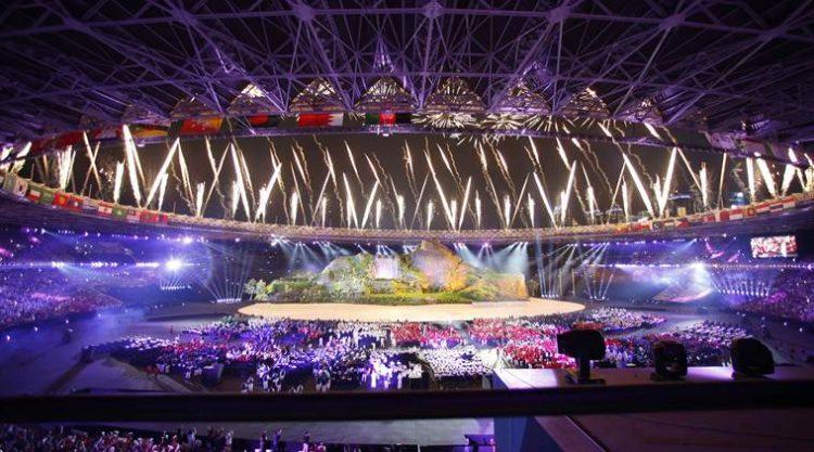 Sukses di Asian Games, Indonesia Akan Lanjut Gelar Olimpiade 2032