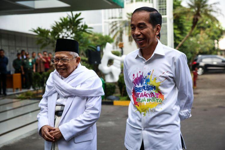Timses Pilpres Pastikan Jokowi Akan Netral Pada Pilpres 2019