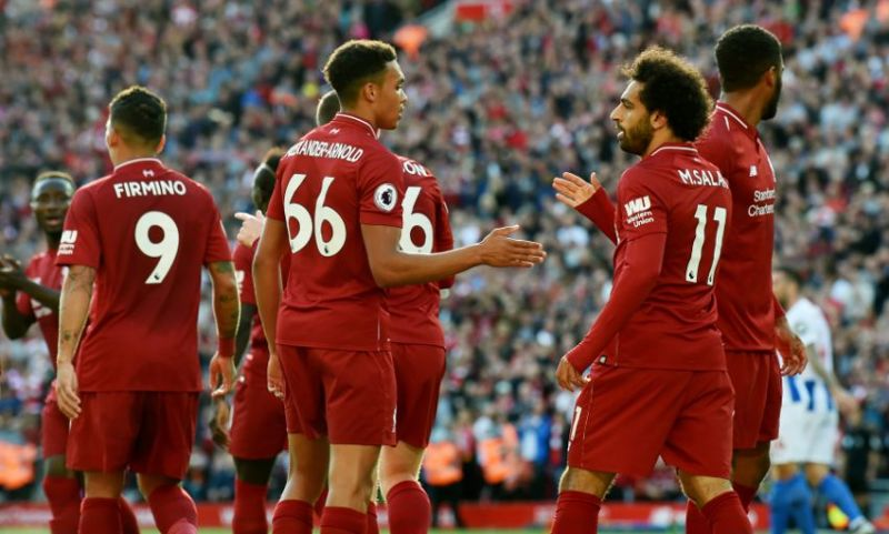 Legenda Arsenal Jagokan Liverpool Juarai Premier League Musim Ini