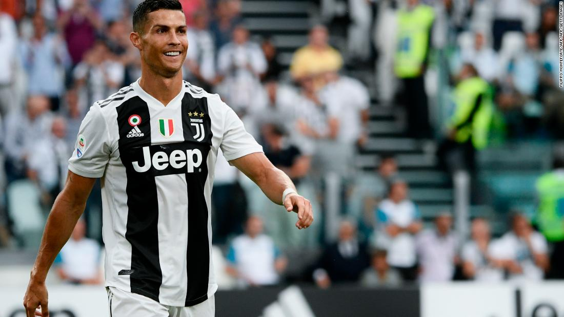 Belum Cetak Gol, Ronaldo Tetap Kandidat Utama Top Skor Serie A