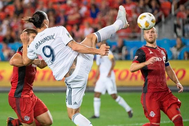 Kans Milan Kembali Rekrut Ibrahimovic