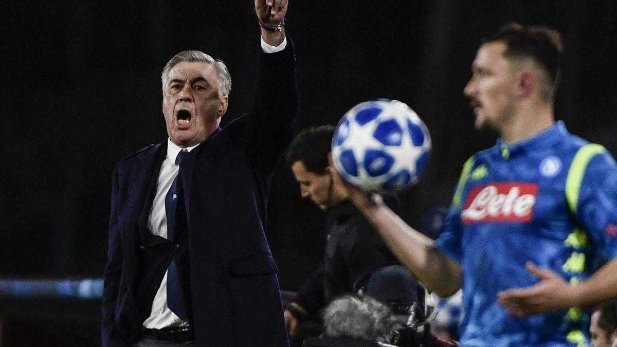 Carlo Ancelotti Sudah Dua Kali Menolak Tawaran UntuK Melatih AC Milan