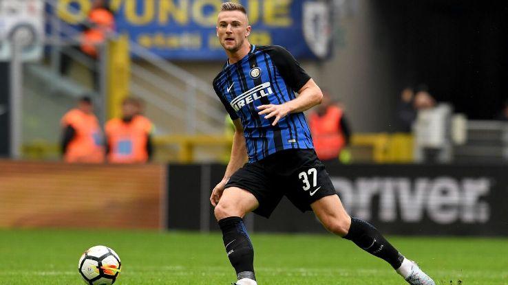 Inter Milan Enggan Untuk Menjual Skriniar ke Manchester United