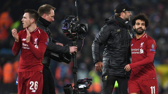 Jurgen Klopp, Manajer asal Liverpool mengakui sangat antusias menyambut laga duel kontra Manchester United