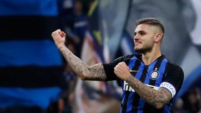 Wanda Nara, Istri dari pemain Mauro Icardi mengungkapkan bahwa Inter Milan sempat memberikan tawaran ke Juventus