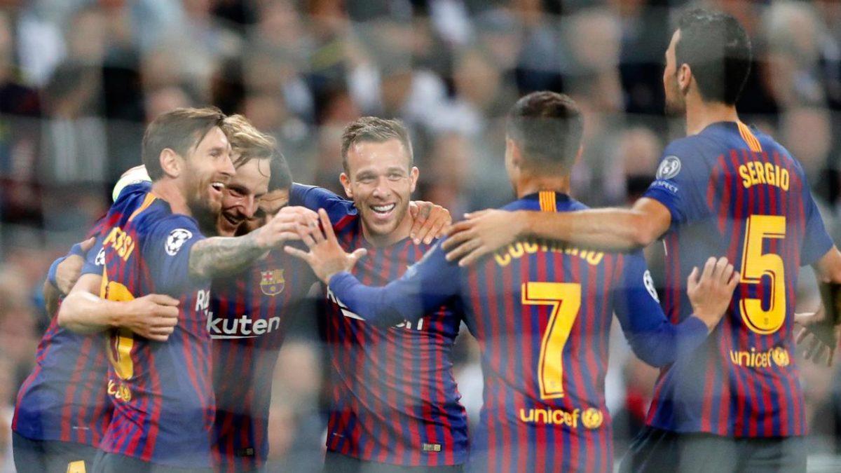 Bosan Jadi Juara Copa del Rey, Barcelona Memiliki Ambisi Baru
