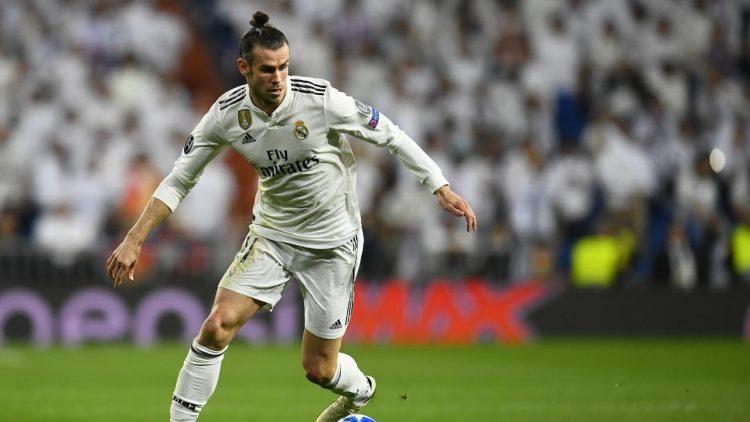 Gareth Bale Membuat Pengakuan Kepublik Tentang Ketidakharmonisan Dengan Zidane