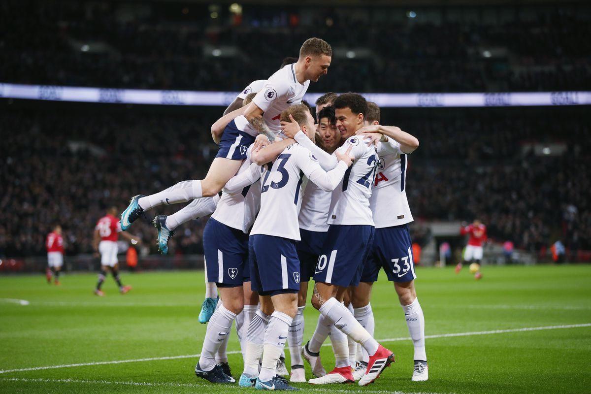 Kekecewaan Tottenham Yang Gagal Merekrut Pemain Baru