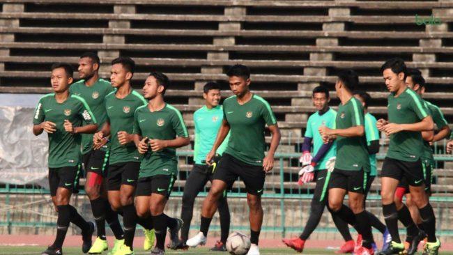 Sumardji, selaku asisten kepala delegasi Timnas U-22, berharap para pemain dapat meraih kemenangan kontra Vietnam di semifinal nanti.