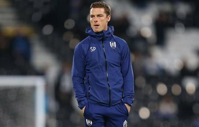 Pesan Sir Alex perihal Scott Parker jadi manager Fulham.