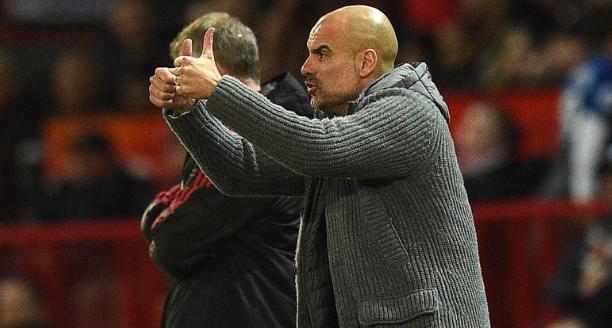 Guardiola, Si Jenius yang Menguasai Old Trafford