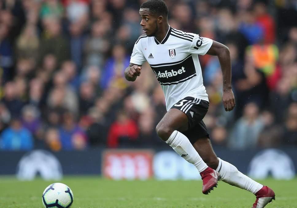 Manchester United Masih Belum Menyerah Untuk Menggaet Bek Dari Fulham