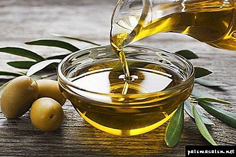 Kenali Ragam Jenis Minyak Zaitun Dan Mamfaatnya