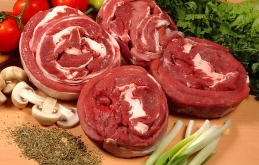 Makan Daging Berlebih Tidak Baik Untuk Pasien GERD