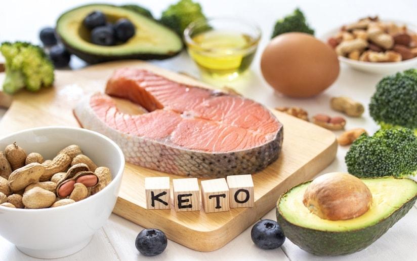Diet Keto Bisa Berdampak Buruk Terhadap Kesehatan Tulang