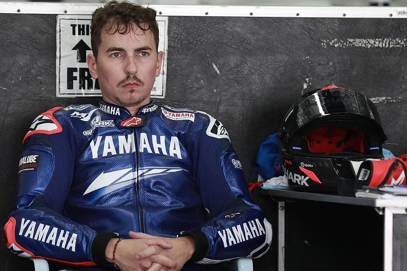 Jorge Lorenzo Akhirnya Kembali ke Yamaha Lagi, dan Mengaku Menyesal