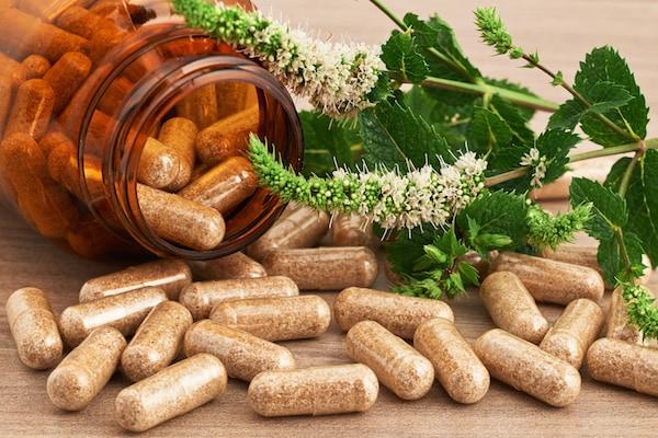 Obat Herbal Untuk Mengatasi Gejala Osteoporosis