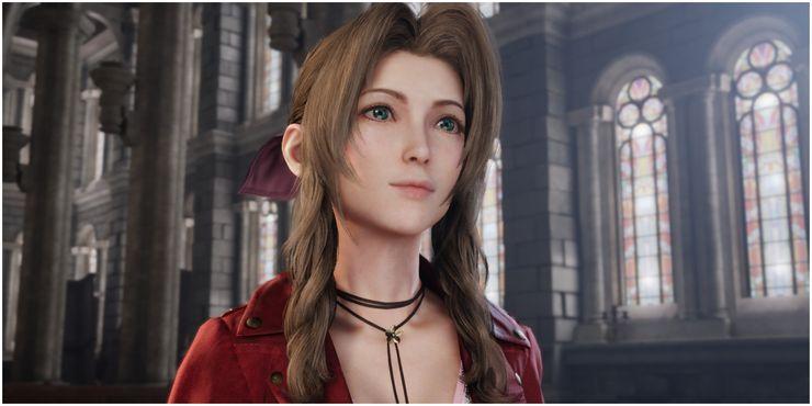 Kenapa Aerith Adalah Wanita Terbaik Di Final Fantasy 7