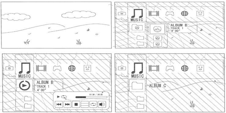 Paten Sony Bisa Menjadi Hal Yang Sangat Besar Dalam UI Playstation 5