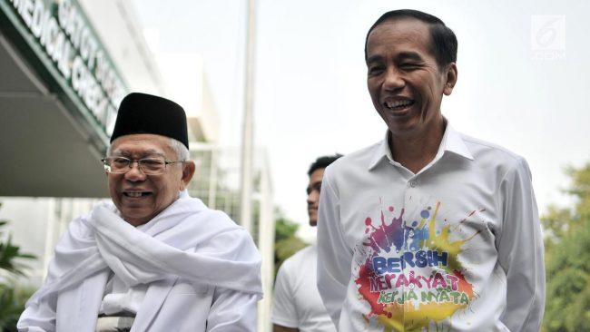 Susilo Bambang Yudhoyono (SBY) selaku ketua umum Partai Demokrat mempercayai bahwa situasi perpolitikan dalam menjelang pemilihan presiden yang akan di gelar pada tahun 2019.