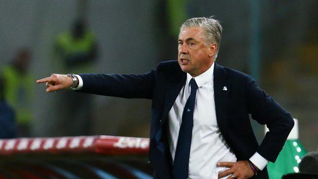 Carlo Ancelotti, pelatih asal Napoli ini mengakui sudah dua kali dihubungi oleh pihak AC Milan untuk bisa kembali ke San Siro