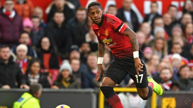 Sejak bergabung dengan Shaktar Donetsk pada awal musim ini, Fred memang masih sangat minim dalam kesempatan bermain bersama Manchester United