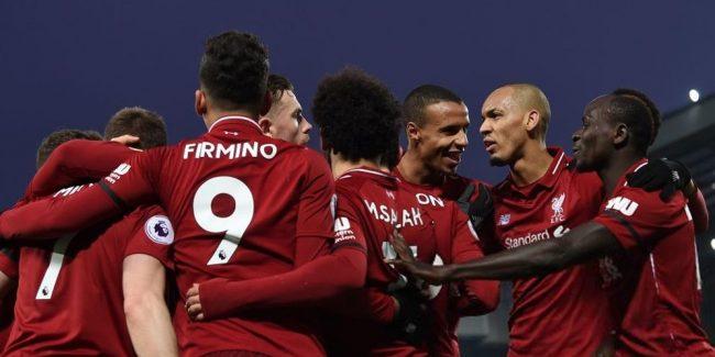 Georginio Wijnaldum, gelandang Liverpool percaya bahwa timnya harus bertindak waspada ketika bertandang ke Old Trafford hari minggu