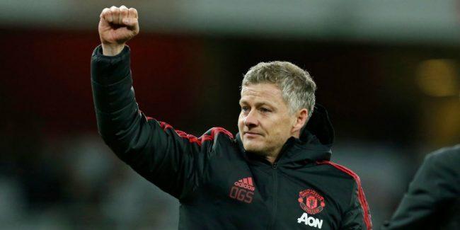 Ole Gunnar Solksjaer, pelatih Manchester United berusia 45 tahun ini membeberkan rahasia dibalik kemenangan Manchester United kontra Chelsea semalam.