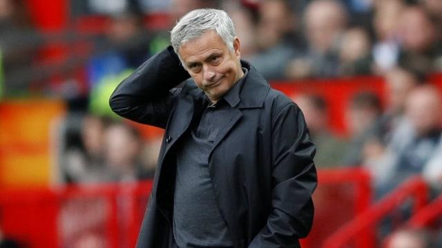 Penyebab Jose Mourinho gagal di Manchester United.