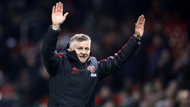 Rahasia Manchester United taklukkan Chelsea.