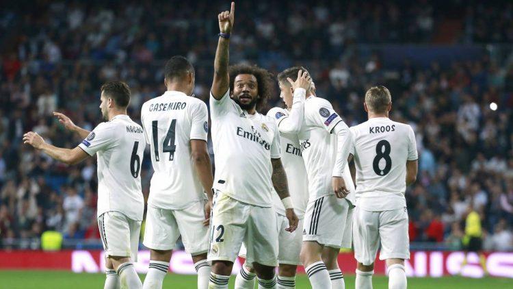Real Madrid: Isco vs Solari