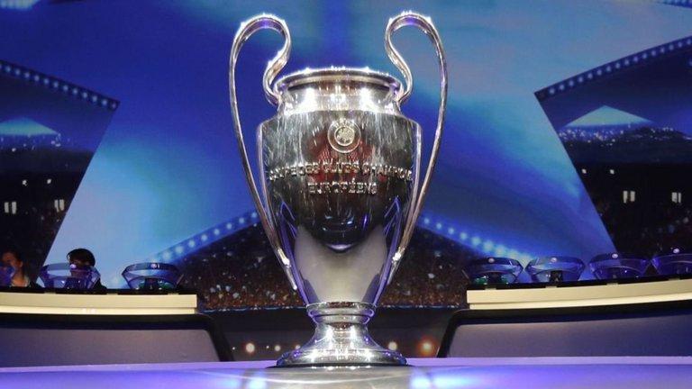 Hasil Undian Delapan Besar Liga Champions