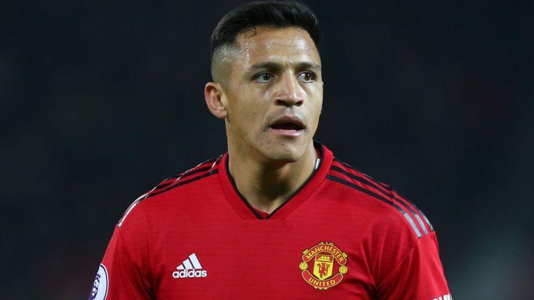 Jangan jual Alexis Sanchez