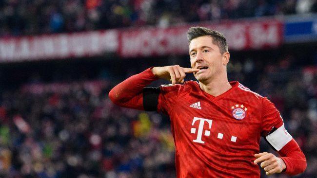 Keadaan dalam Bayern Munchen sepanjang musim tahun 2018 - 2019 bisa dibilang sangat tidak kondusif