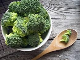 Jalani Program Diet Dengan Mengkonsumsi Brokoli