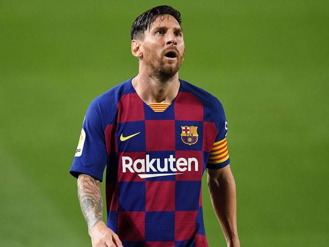 Barcelona Terus Menekankan Bahwa Messi Tidak Ingin Meninggalkan Klub