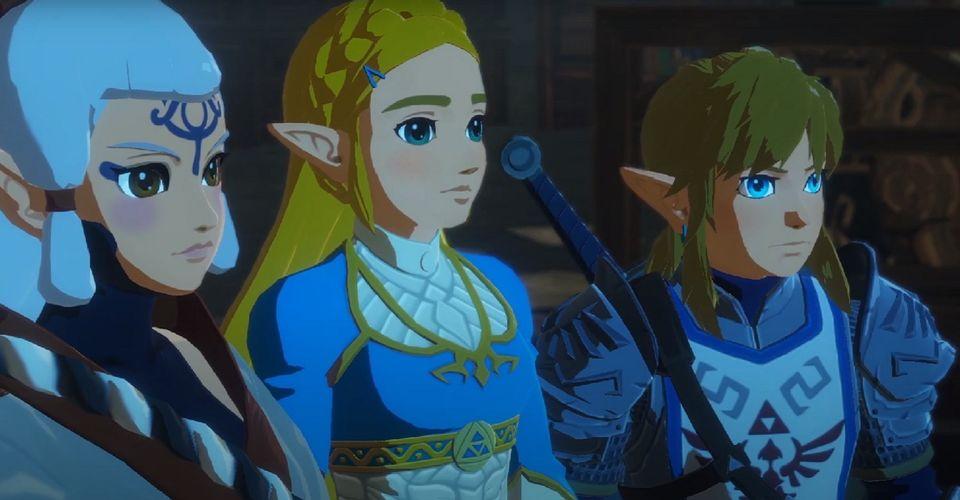 Kejutan Nintendo Direct Untuk Oktober 2020 Sudah Dirilis