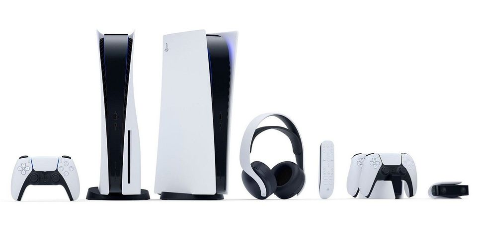 UI PS5 Tidak Dibiarkan Untuk Dilihat di Japanese Preview Events